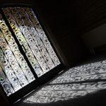 University Hall doors